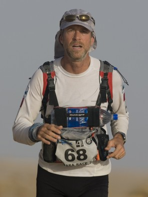 Mark Tamminga