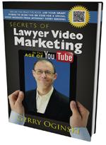 Secrets to Lawyer Video Marketing