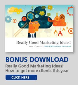 Really Good Marketing Ideas