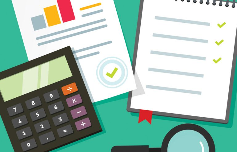 settlement funds trust accounting