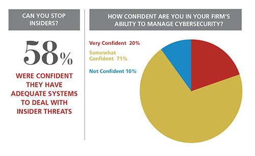 Figure 1 - Cybersecurity Survey