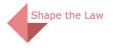 ShapetheLaw Logo