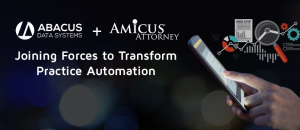 Abacus Data Systems and Amicus Attorney