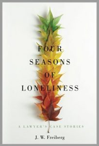 Four Seasons of Lonliness