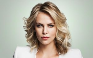 Photo of Charlize Theron / 7-themes.com charlize-theron-wallpapers