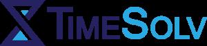Time Solv Logo