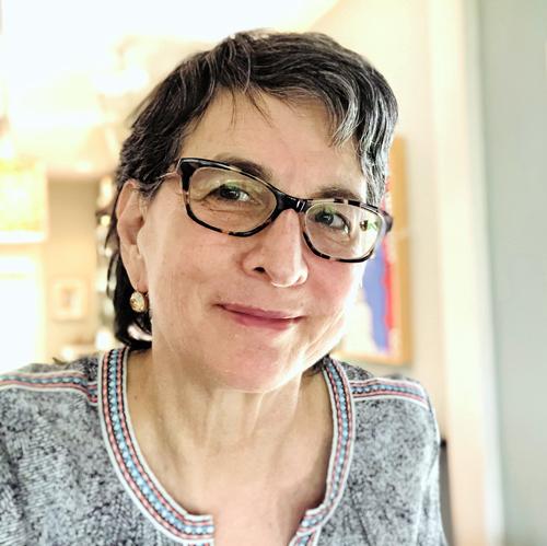 Nancy Slome Lawyers Bio Service