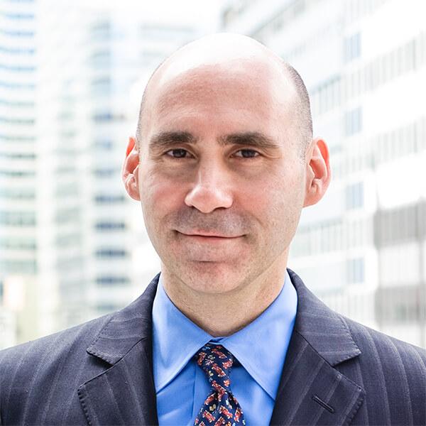 Neil J. Squillante Publisher of Technolawyer
