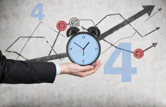 4 time-saving hacks