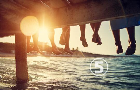 5 ways celebrate summer soltice