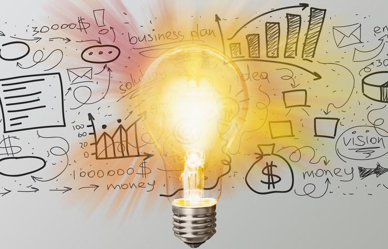 light bulb book of business