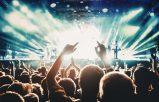concert song