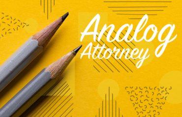Analog Attorney