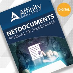 NetDocuments for Legal Professionals