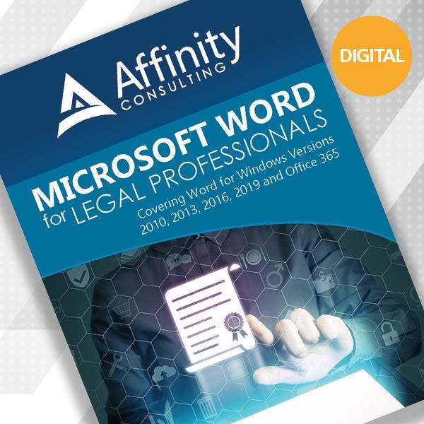 microsort word text book