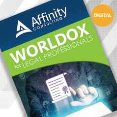 Worldox for Legal Professionals