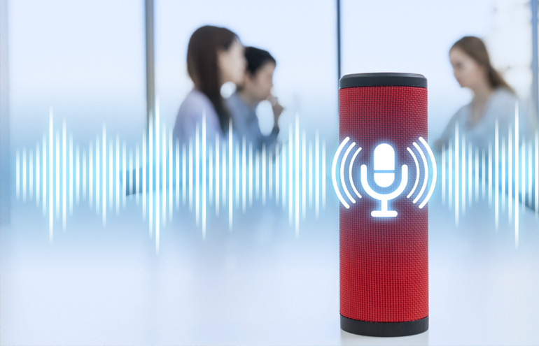 digital assistants cybersecurity