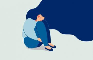 Client going through grief client trauma