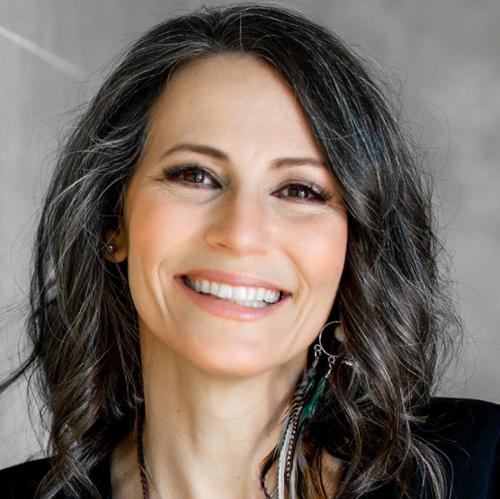 Ali Katz Author