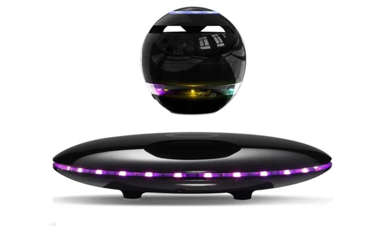 Amazing Levitating Speaker technology gifts