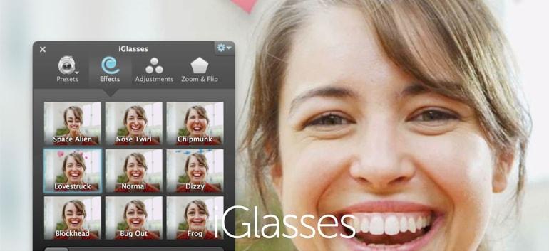 iGlasses technology gifts