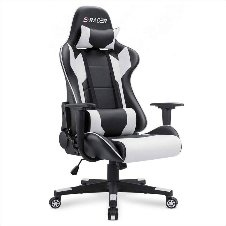 home office setup homal chair