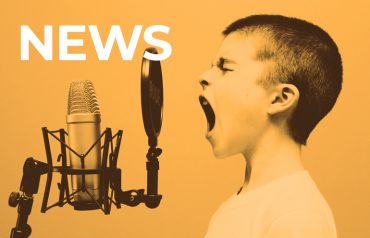 Virtual Lunch News Announcement