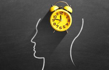 psychology of time management
