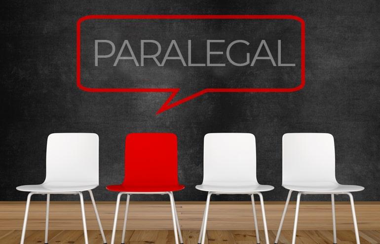 hire a paralegal