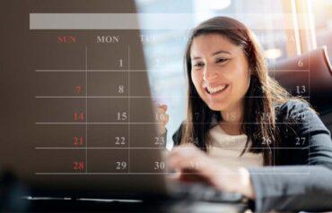 calendaring software