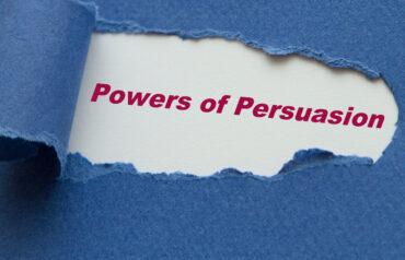 persuasive lawyer